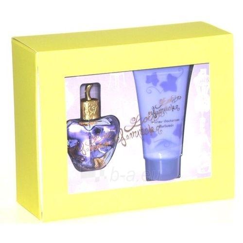 Parfumuotas vanduo Lolita Lempicka Lolita Lempicka EDP 50ml (Rinkinys 1) Paveikslėlis 1 iš 1 250811007597