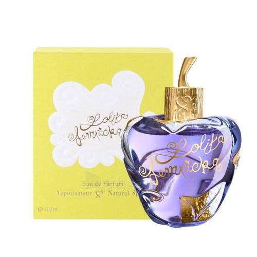 Parfimērijas ūdens Lolita Lempicka Lolita Lempicka EDP 5ml Paveikslėlis 1 iš 1 250811003896