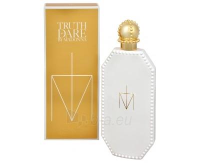 Perfumed water Madonna Truth Or Dare EDP 75 ml Paveikslėlis 1 iš 1 310820013765