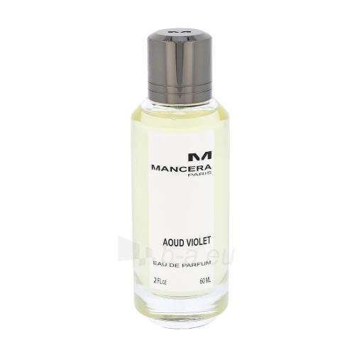 Parfumuotas vanduo Mancera Aoud Violet EDP 60ml Paveikslėlis 1 iš 1 250811014355