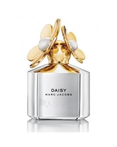 Marc Jacobs Daisy Silver Edition EDP 100ml Paveikslėlis 1 iš 1 250811003919