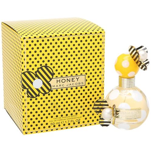 Parfumuotas vanduo Marc Jacobs Honey EDP 50ml Paveikslėlis 1 iš 1 250811011423