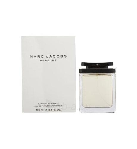 Marc Jacobs Marc Jacobs EDP 100ml (tester) Paveikslėlis 1 iš 1 250811003924