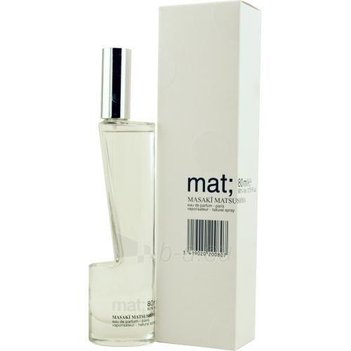 Parfumuotas vanduo Masaki Matsushima Mat EDP 40ml (testeris) Paveikslėlis 1 iš 1 250811003978