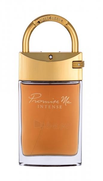 Parfumuotas vanduo Mauboussin Promise Me Intense EDP 90ml Paveikslėlis 1 iš 1 310820209479