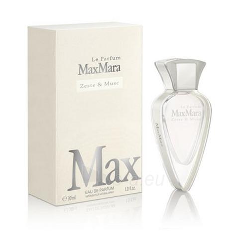 Parfumuotas vanduo MaxMara Le Parfum Zeste & Musc EDP 90ml Paveikslėlis 1 iš 1 250811004000