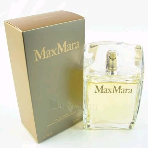 Parfimērijas ūdens MaxMara MaxMara EDP 70ml (testeris) Paveikslėlis 1 iš 1 250811004003