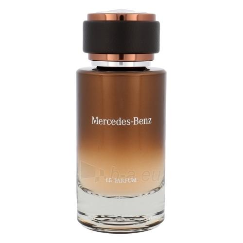 Parfumuotas vanduo Mercedes-Benz Le Parfum EDP 120ml Paveikslėlis 1 iš 1 310820008869