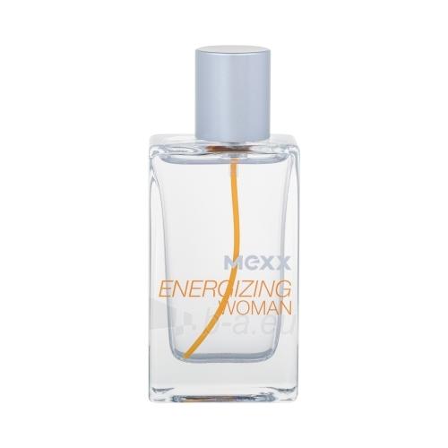 Parfimērijas ūdens Mexx Energizing Woman EDP 30ml Paveikslėlis 1 iš 1 250811011321