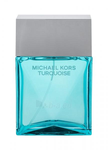 Parfumuotas vanduo Michael Kors Turquoise Eau de Parfum 100ml Paveikslėlis 1 iš 1 310820158038