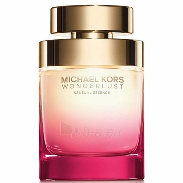 Parfumuotas vanduo Michael Kors Wonderlust Sensual Essence EDP 50 ml Paveikslėlis 1 iš 2 310820220394