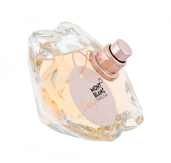b8dc7d775 Perfumed water Mont Blanc Lady Emblem EDP 75ml (tester) Paveikslėlis 1 iš 1  310820063884