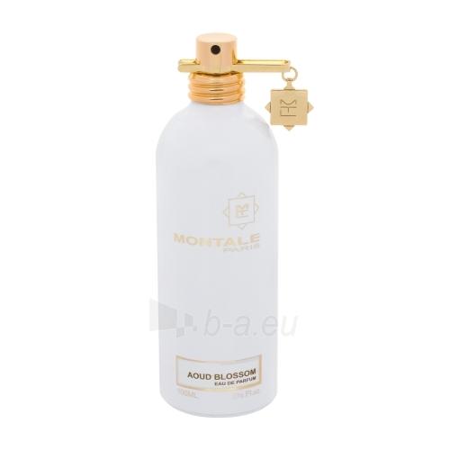 Parfumuotas vanduo Montale Paris Aoud Blossom EDP 100ml Paveikslėlis 1 iš 1 250811013096
