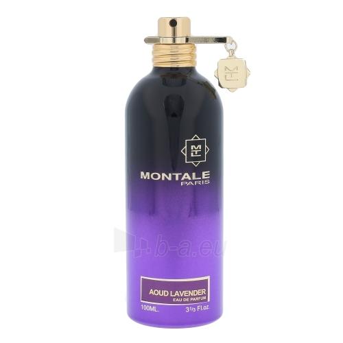 Parfumuotas vanduo Montale Paris Aoud Lavander EDP 100ml Paveikslėlis 1 iš 1 310820038870