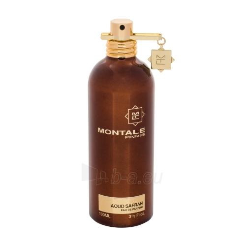 Perfumed water Montale Paris Aoud Safran EDP 100ml Paveikslėlis 1 iš 1 250811013097