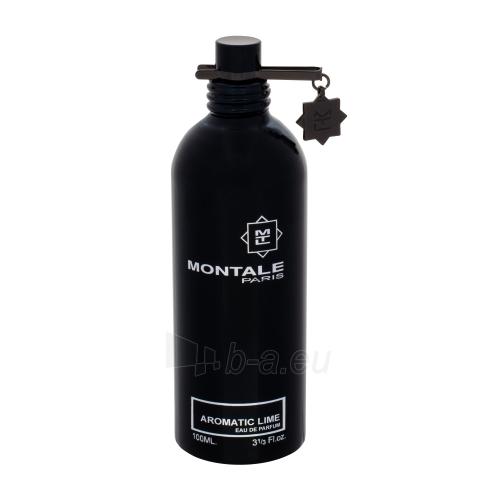 Parfimērijas ūdens Montale Paris Aromatic Lime EDP 100ml Paveikslėlis 1 iš 1 250811011090