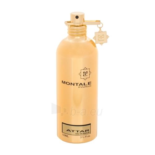 Parfumuotas vanduo Montale Paris Attar EDP 100ml (testeris) Paveikslėlis 1 iš 1 310820138075