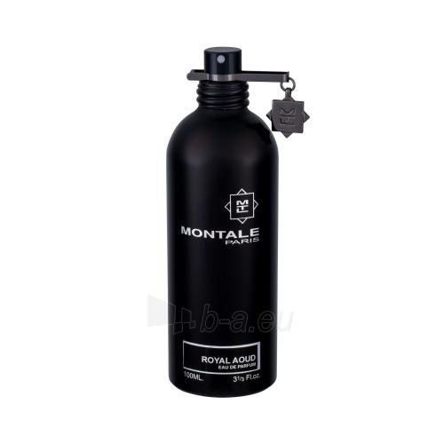Perfumed water Montale Paris Royal Aoud EDP 100ml Paveikslėlis 1 iš 1 250811013501