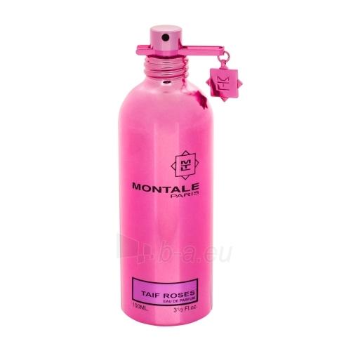 Perfumed water Montale Paris Taif Roses EDP 100ml Paveikslėlis 1 iš 1 250811013094