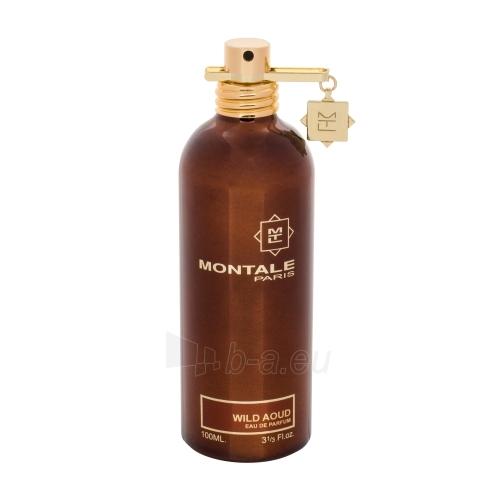 Perfumed water Montale Paris Wild Aoud EDP 100ml (tester) Paveikslėlis 1 iš 1 310820132870