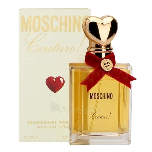 Parfumuotas vanduo Moschino Couture EDP 25ml Paveikslėlis 1 iš 1 250811004018
