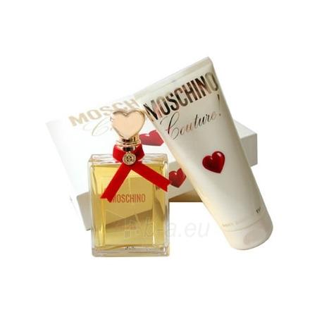 Moschino Couture EDP 50ml (Set) Paveikslėlis 1 iš 1 250811007614