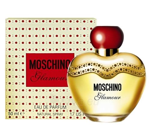 Moschino Glamour EDP 30ml (tester) Paveikslėlis 1 iš 1 250811004021