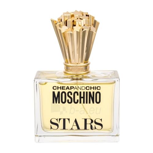 Parfumuotas vanduo Moschino Stars EDP 100ml Paveikslėlis 1 iš 1 250811014375