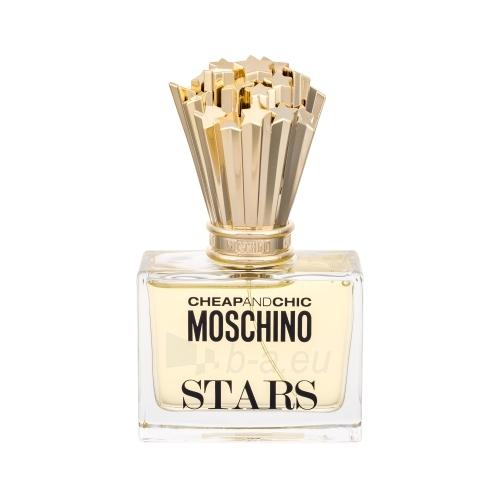 Perfumed water Moschino Stars EDP 50ml Paveikslėlis 1 iš 1 310820023999