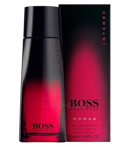 Parfimērijas ūdens Hugo Boss BOSS INTENSE EDP 90ml Paveikslėlis 1 iš 1 250811000129
