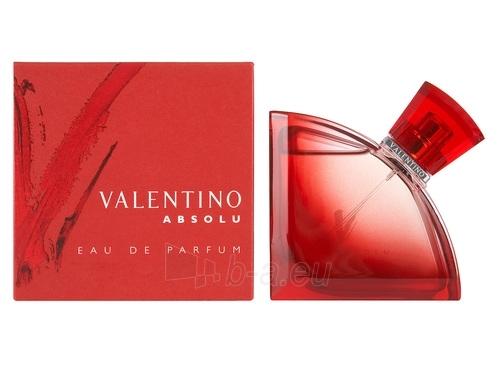 Parfumuotas vanduo moterims Valentino VALENTINO V ABSOLU EDP  50ml Paveikslėlis 1 iš 1 250811000158