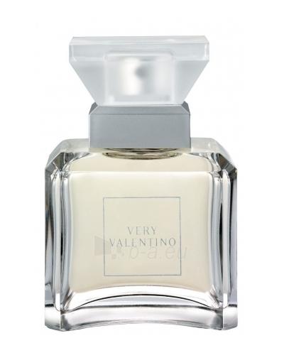 Parfimērijas ūdens Valentino Very Valentino EDP 100ml Paveikslėlis 1 iš 1 250811000160