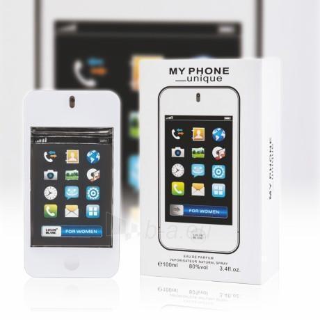 My Phone unique White EDP 100 ml Paveikslėlis 1 iš 1 250811013939