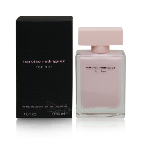 Narciso Rodriguez For Her EDP 50ml (tester) Paveikslėlis 1 iš 1 250811004039