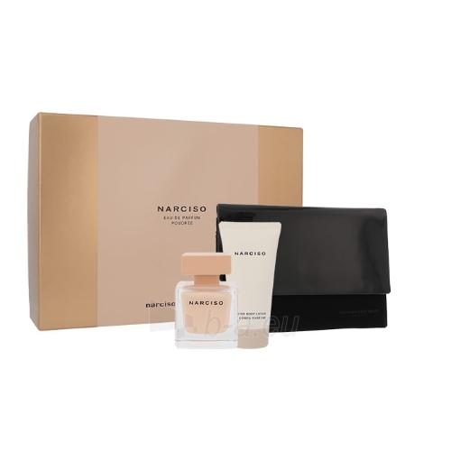 Perfumed water Narciso Rodriguez Narciso Poudree EDP 50ml (Set 5) Paveikslėlis 1 iš 1 310820047495