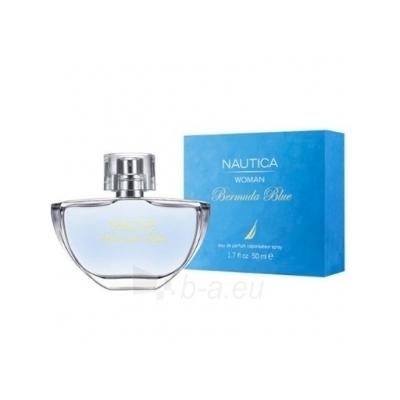 Nautica Bermuda Blue EDP 100ml Paveikslėlis 1 iš 1 250811004046
