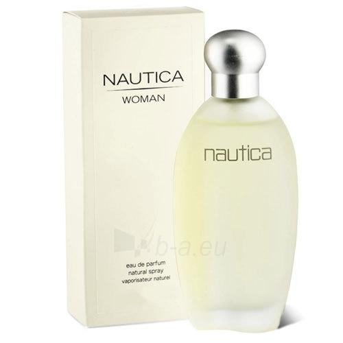 Parfumuotas vanduo Nautica Women EDP 100ml Paveikslėlis 1 iš 1 250811004051