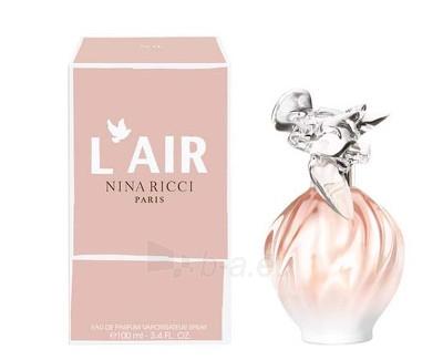 Parfumuotas vanduo Nina Ricci L´Air Perfumed water 100ml Paveikslėlis 1 iš 1 250811010329