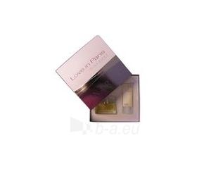 Parfumuotas vanduo Nina Ricci Love in Paris EDP 80ml (Rinkinys) Paveikslėlis 1 iš 1 250811007637
