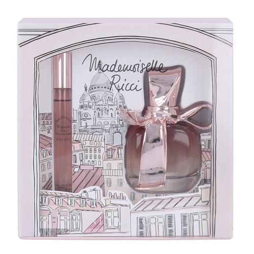 Parfumuotas vanduo Nina Ricci Mademoiselle Ricci EDP 50ml (Rinkinys 3) Paveikslėlis 1 iš 1 310820025048