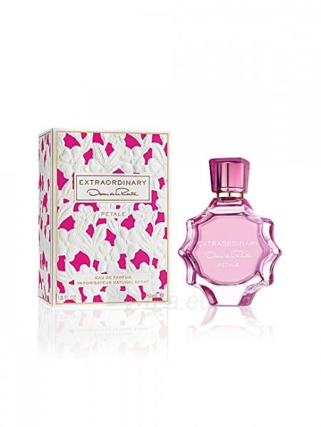 Parfumuotas vanduo Oscar De La Renta Extraordinary Petale EDP 90 ml (testeris) Paveikslėlis 1 iš 1 310820172349