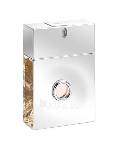 Parfumuotas vanduo Paco Rabanne Pour Elle Metal EDP 50ml Paveikslėlis 1 iš 1 250811004104