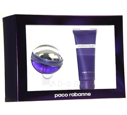 Paco Rabanne Ultraviolet EDP 80ml Paveikslėlis 1 iš 1 250811004111