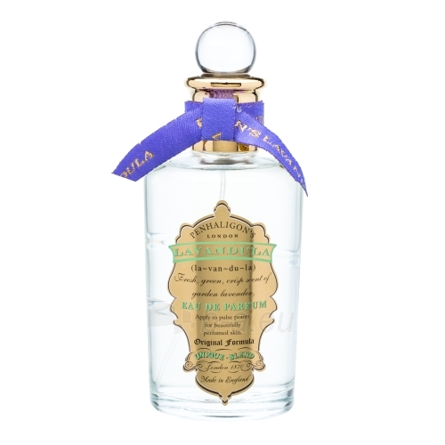 Perfumed water Penhaligon´s Lavandula EDP 100ml Paveikslėlis 1 iš 1 250811013454