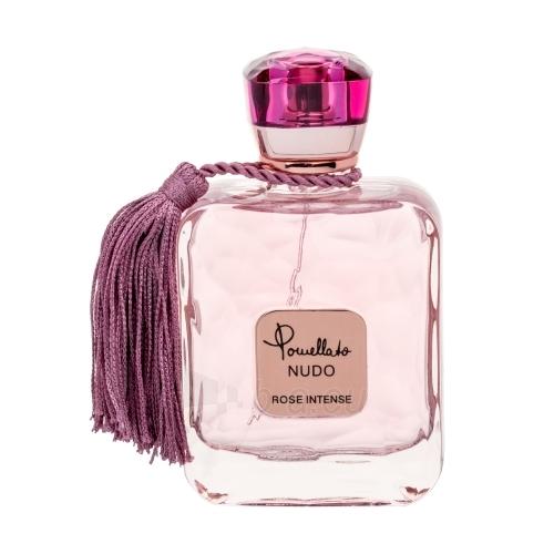 Perfumed water Pomellato Nudo Rose Intense EDP 90ml Paveikslėlis 1 iš 1 250811013973