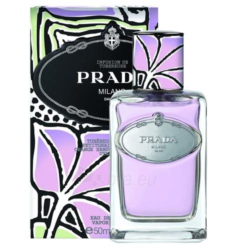 Parfumuotas vanduo Prada Infusion de Tubereuse Perfumed water 50ml (testeris) Paveikslėlis 1 iš 1 250811004150