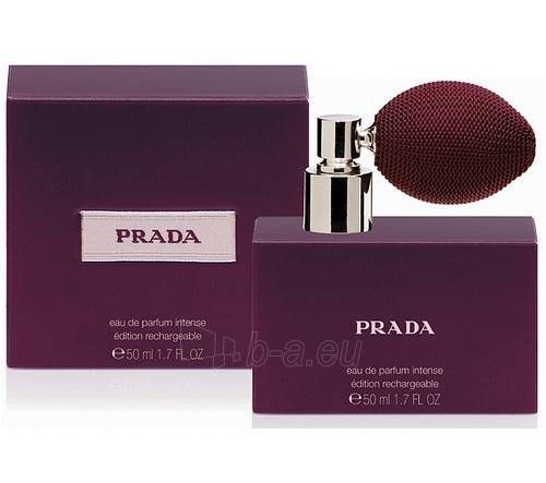 Prada Prada Intense EDP 3x10ml Paveikslėlis 1 iš 1 250811004166