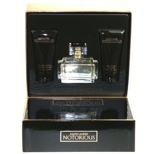 Parfumuotas vanduo Ralph Lauren Notorious EDP 50ml Paveikslėlis 1 iš 1 250811004181