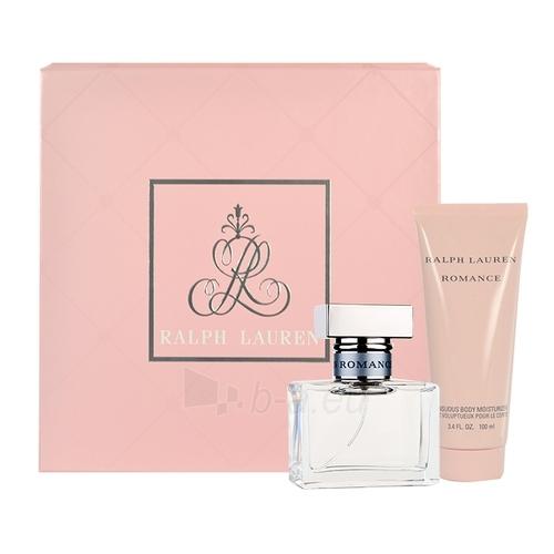 Parfumuotas vanduo Ralph Lauren Romance Perfumed water 50ml (Rinkinys) Paveikslėlis 1 iš 1 250811007684