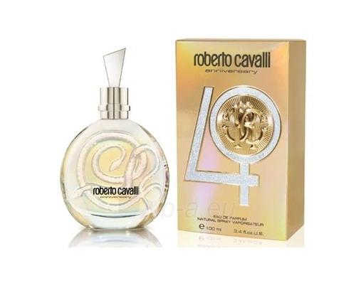 Parfumuotas vanduo Roberto Cavalli Anniversary EDP 100ml Paveikslėlis 1 iš 1 250811004209